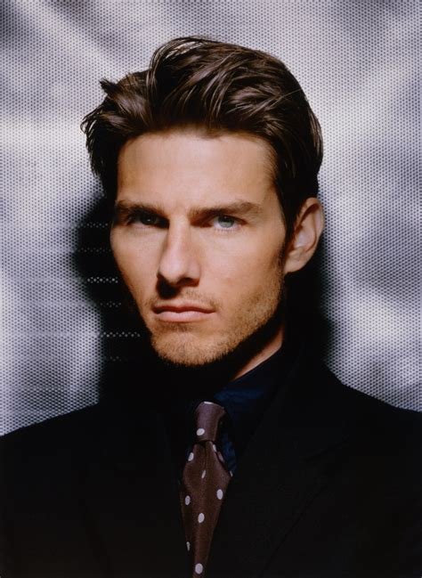 Is The Tom Cruise by Those Classic In Pictures Tom Cruise