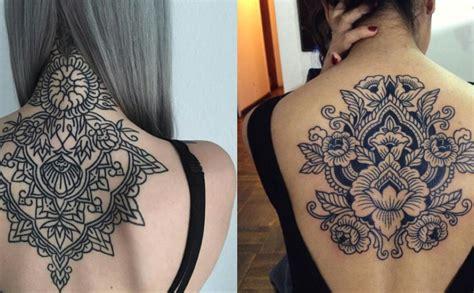 tatuaggi fiori schiena tatuaggi schiena ecco come scegliere gli stili migliori
