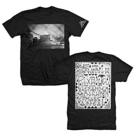 Tshirt Twd twd t shirt mass appeal