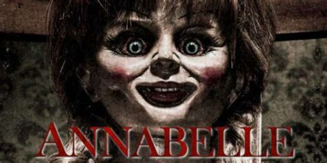 the annabelle doll documentary the true story quot annabelle quot doll and