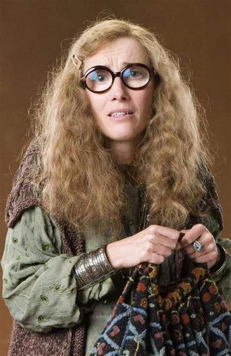 Harry Potter Professor Trelawney Promo Sybill Trelawney