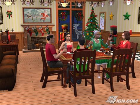 the sims 2 holiday edition another ex pack wdwmagic