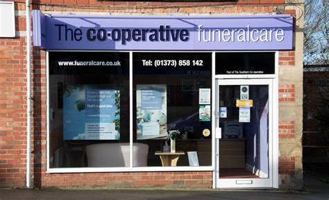 the co operative funeralcare westbury your local funeral