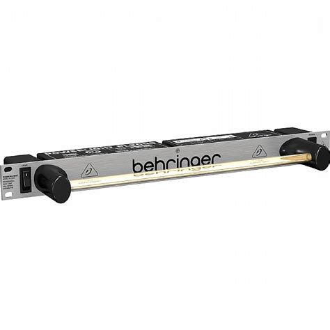 Behringer Rack by Behringer Behringer Pl2000 Powerlight Rack Light Power