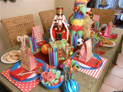 como decorar mis regalos c 243 mo decorar tu mesa para los reyes magos fotos huffpost