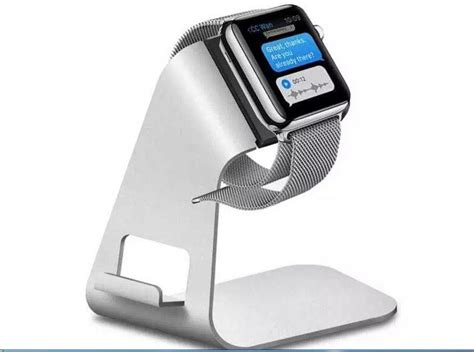 new apple stand multi function aluminium holder charging dock charger station charging