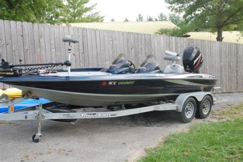 bass boats for sale in somerset ky 2005 triton tr196dc fishing boat for sale in somerset ky