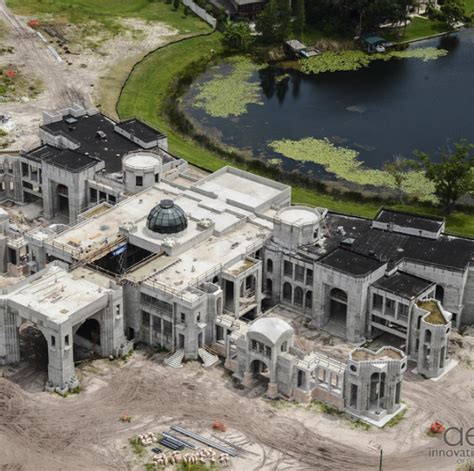 Most Popular House Plans the top 5 largest homes currently under construction in
