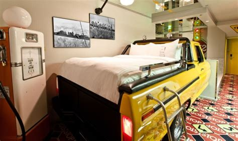 themed hotel rooms edmonton 5 unique hotels for adventurous travellers to kick up