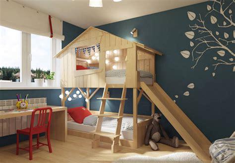 kreative ideen fuer das kinderzimmer