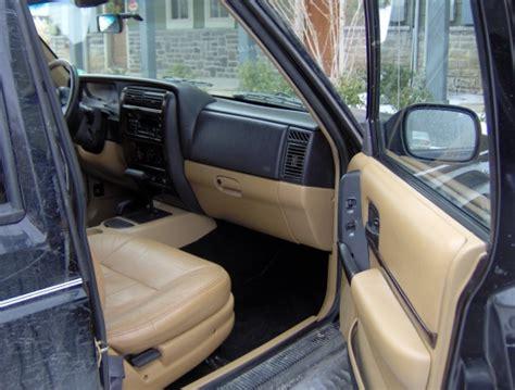 custom jeep interior custom interior page 6 jeep forum