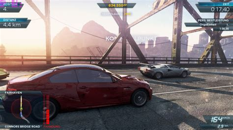 Schnellstes Auto Nfs Most Wanted 2 by Test Need For Speed Most Wanted 2012 Pc Game Test Station