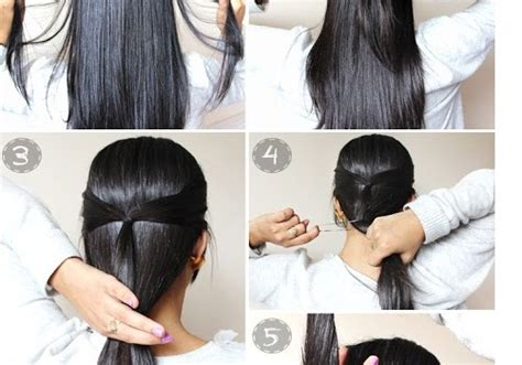 quick and easy prom hairstyles for long hair quick and easy updos memes