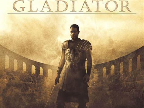 quiz gladiator film gladiator film music reporter