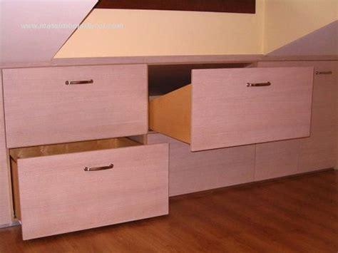 mobili mansarda mobili per mansarde