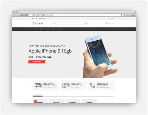 15 best ecommerce wordpress themes 15 free wordpress ecommerce themes for online stores of 2017