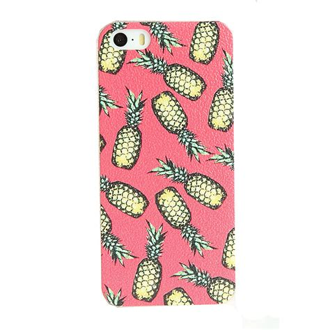 Sh103 Iphone 5 5s Fruit iphone 5s fruit pattern phone for iphone 5 5s