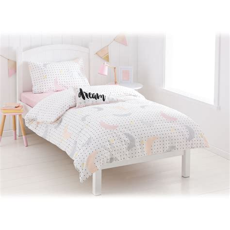 kmart kids bed stylish kids bedroom makeovers kmart