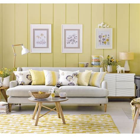 grey and yellow living room ideas scandi yellow and grey living room grey and yellow