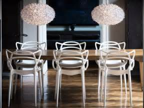 Kartell White Dining Table Buy The Kartell Masters Chair At Nest Co Uk