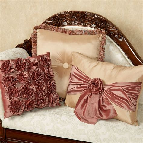 fancy couch pillows majesty decorative pillows