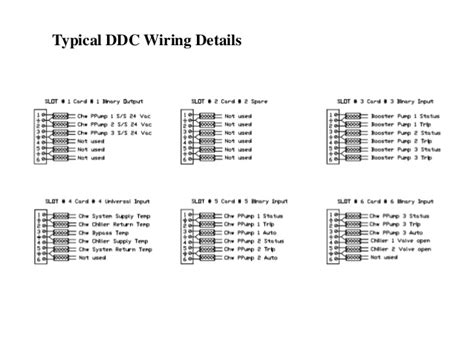 ddc wiring diagram 26 wiring diagram images
