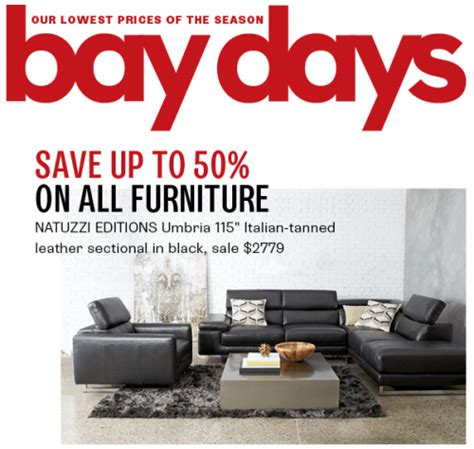 Hudson S Bay Canada Offers Save Up To 50 Select - hudson s bay canada bay days sale save up to 50 all