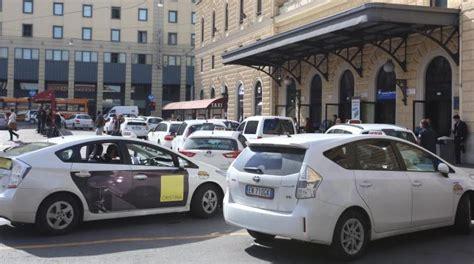taxi pavia stazione taxi giornata di agitazione luned 236 assemblee nei