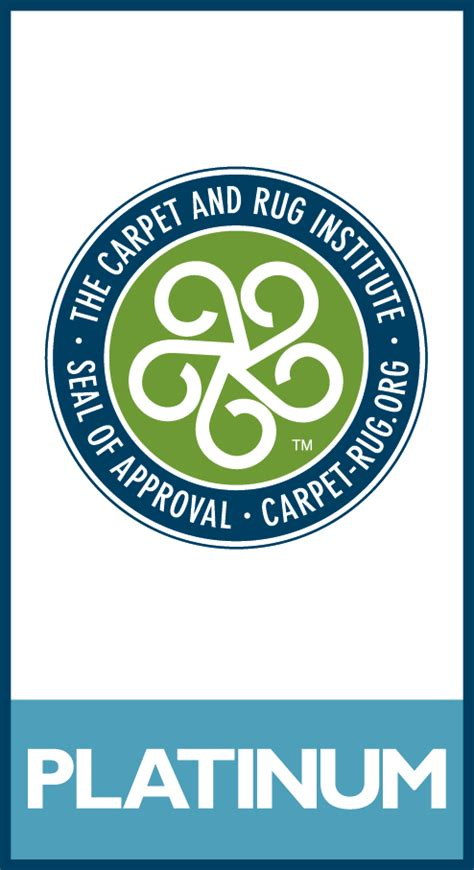 carpet and rug institute seal of approval carpet and rug institute roselawnlutheran