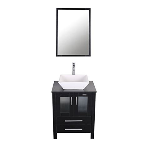 designer bathroom vanities cabinets eclife 24 inch modern bathroom vanity units cabinet and