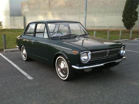 1968 Toyota Corolla 1968 Ke10 Corolla For Sale Cars Toyota Only