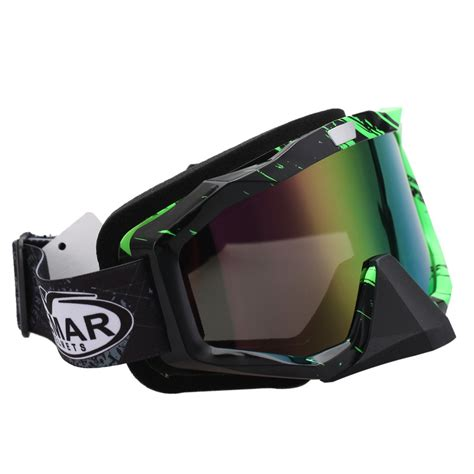 Mx Goggles Motorcycle Motocross Mtb Road Dirt