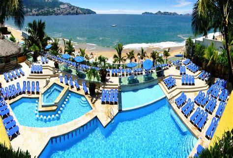 copacabana beach hotel acapulco hotel en acapulco mexico