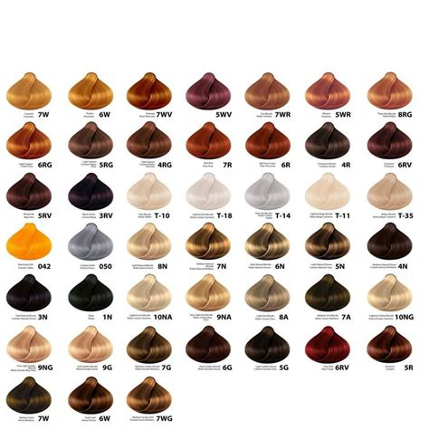 wella color charm toner chart 25 beautiful wella color charm chart ideas on pinterest
