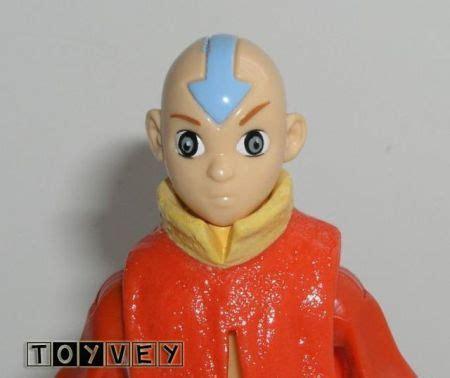 Figure Avatar Attack Rhino Original Mattel toyvey 187 archive 187 avatar the last airbender air