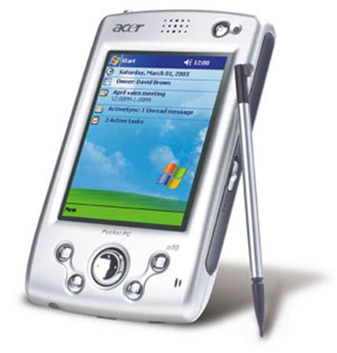 New Electronic Gadgets by Pda Aquarius Forum