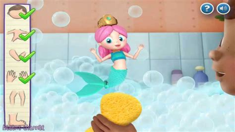 doc mcstuffins bathroom doc mcstuffins bathtime disney gameplay youtube