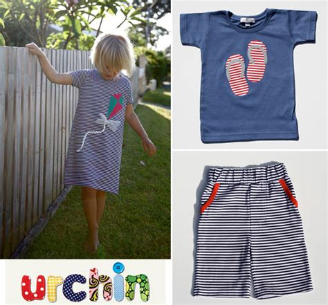 Handmade Clothing Australia - urchin handmade clothes for the australian baby