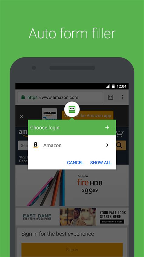roboform for android roboform password manager android apps on play