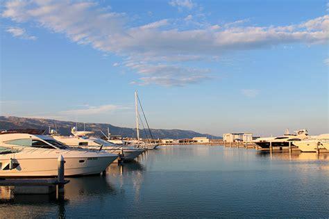 porto turistico manfredonia porto turistico quot a manfredonia imbarcazione diego della