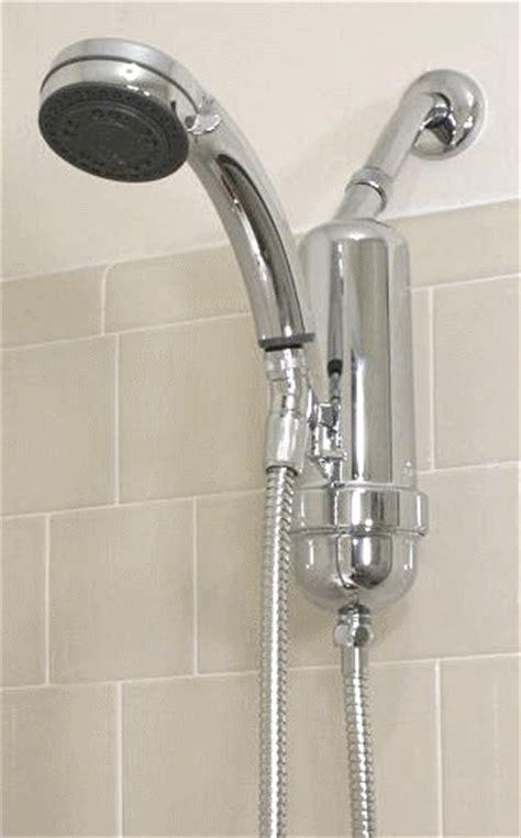 energy shower filter