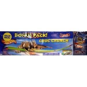 Hotwheels Crocodile Crunch Spesial pin wheels pack de 5 carros coleccion batman 15000 en on