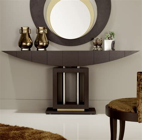 Foyer Console Table And Mirror Hallway Furniture Modern Narrow Console Table With Mirror White Hallway Furniture Entry