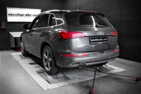 Chiptuning Audi Q5 2 0 Tdi by 202ps 431nm Im Audi Q5 2 0 Tdi Cr By Mcchip Dkr