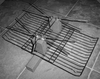 Gantungan Hanger Indor Gantungan Baju membuat booster untuk tv antena praktis gantungan baju