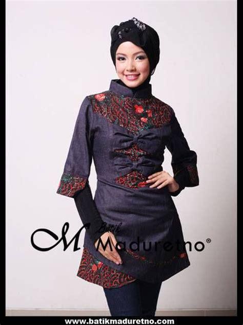 Alberta Top Atasan Wanita Blouse 0154 57 best batik images on