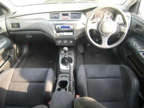 2004 Mitsubishi Lancer Interior by 2004 Mitsubishi Lancer Evo 8 Mr Prestige Motorsport