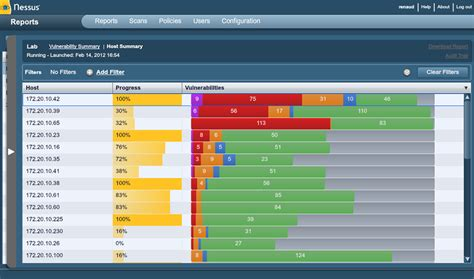 trufront security vulnerability scanner provides patch