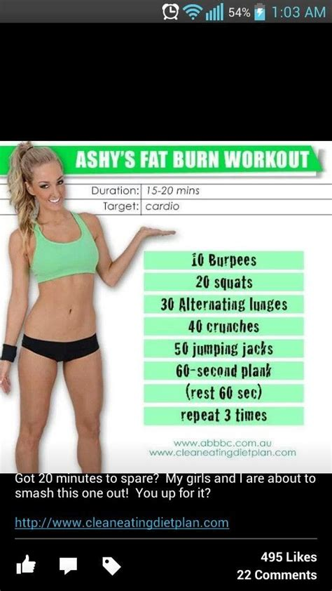 cardio workouts cardio and workout on