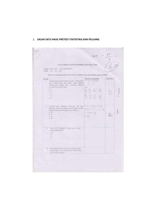 format buku observasi contoh hasil observasi matematika contoh 408